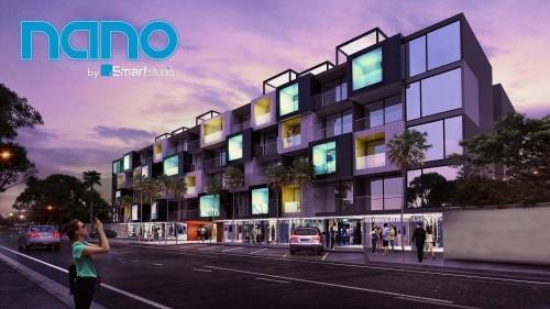 Nano By Smart Studio